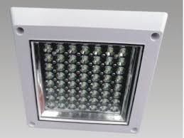 Trang trí không gian sống với đèn led Anfaco.