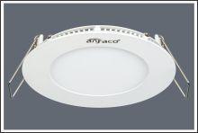 Đèn led tròn Anfaco ốp trần vừa đẹp vừa sang trọng.